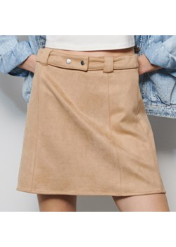 Brązowe spódnice, lato 2020 w Domodi