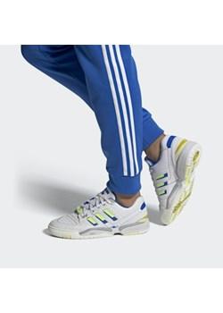 Buty Nike AIR MAX COURTBALLISTEC 4.3 714 erakiety com zolty