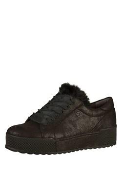 Buty sportowe Ecco ENRICO dla mężczyzn, kolor: brązowy