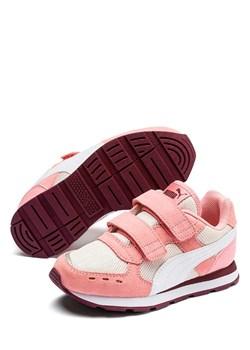 Buty sportowe dziewczęce puma, wyprzedaż, wiosna 2020 w Domodi