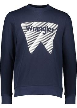 Bluzy męskie wrangler, wiosna 2020 w Domodi