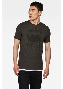 T-shirt męski G-Star Raw wiosenny