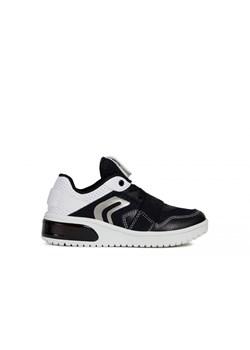 Buty dziecięce geox sznurówki, wiosna 2020 w Domodi