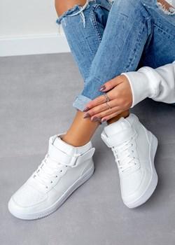 Sneakersy damskie marki Buffalo z kolekcji wiosna 2020 od 228zł