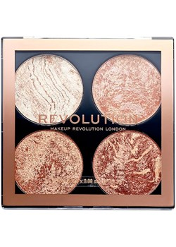 Bronzer Revolution Makeup