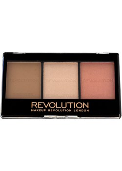 Bronzer Revolution Makeup - Hebe