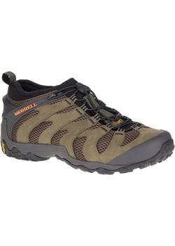 Buty trekkingowe męskie Salomon casual w Domodi