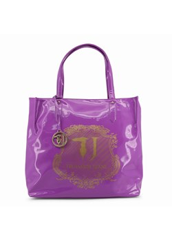 Shopper bag Trussardi duża