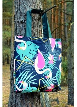 Shopper bag Galante Towary - Mustache.pl