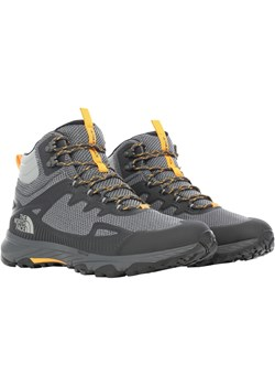 Buty trekkingowe męskie The North Face - a4a.pl