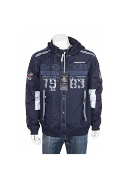 Kurtka męska Canadian Peak By Geographical Norway - Remixshop