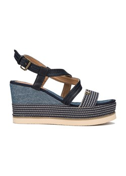 Espadryle damskie Tom Tailor