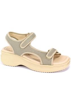 Sandały damskie azaleia, wiosna 2020 w Domodi