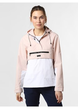 Różowe kurtki damskie superdry, wiosna 2020 w Domodi