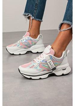 50style buty adidas deerupt runner mietowe 35 rozmiar