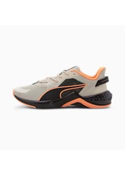 Buty sportowe damskie Puma dla biegaczy wiązane na wiosnę