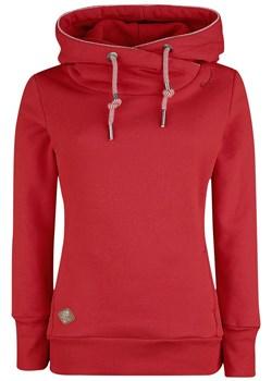 Bluza damska Team 19 Adidas (czerwona) sklep internetowy
