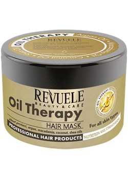 Revuele Oil Therapy