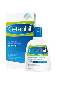 Tonik do twarzy Cetaphil