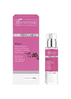 Serum do twarzy Bielenda Professional
