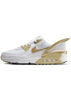 Nike Air Max 90 Premium 700155 013 bezowy ButyMarkowe