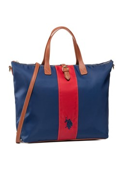 Shopper bag U.S Polo Assn. - eobuwie.pl