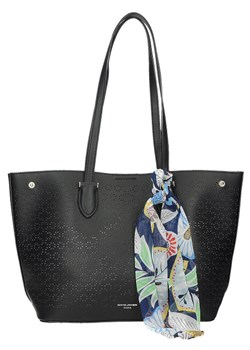 Shopper bag Srebrne glamour