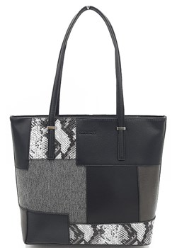 Shopper bag Srebrne