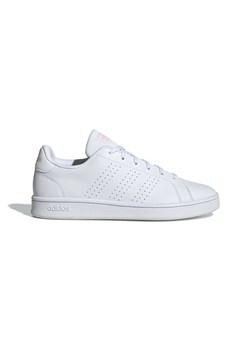 Buty sportowe damskie Adidas skórzane w Domodi