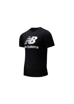 T-shirt męski New Balance - Fabryka OUTLET