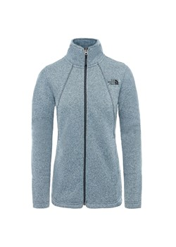 The North Face bluza sportowa jesienna