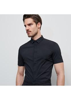Koszule eleganckie męskie reserved, lato 2020 w Domodi  ClRh4