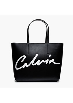 Shopper bag Calvin Klein duża