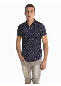 Koszule męskie, wyprzedaże, lato 2020 w Domodi  1qbh3