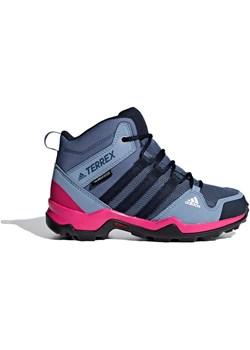 buty w góry damskie adidas