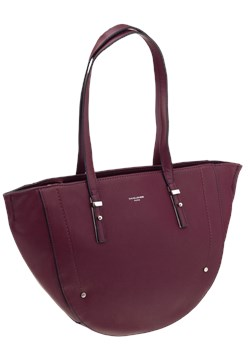 Shopper bag David Jones wakacyjna