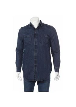 Altea koszula męska niebieska w Domodi  u9oXW