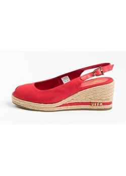 Espadryle damskie U.S Polo Assn. - Mall