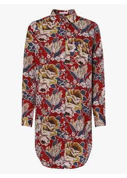 Koszule damskie w kwiaty vangraaf, lato 2020 w Domodi  1yAiG