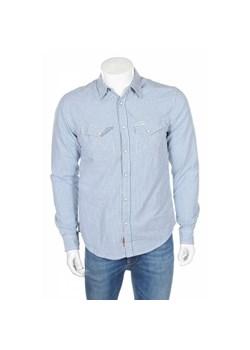 Koszule męskie wrangler, lato 2020 w Domodi  j6p56