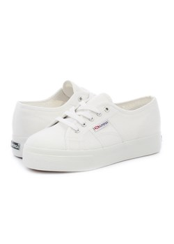 Trampki damskie SUPERGA - Office Shoes Polska