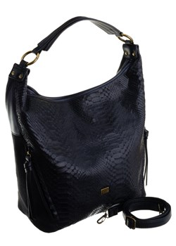 Shopper bag David Jones - torebki-skorzane.pl