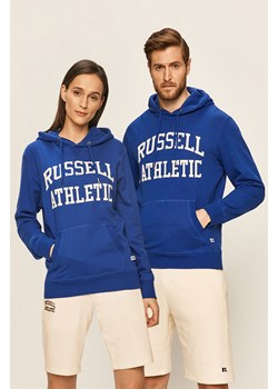 Bluza damska Russell Athletic - ANSWEAR.com