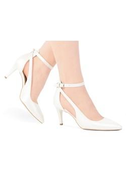 Buty ślubne, lato 2020 w Domodi
