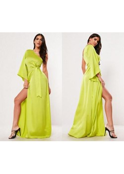 Sukienka Missguided maxi