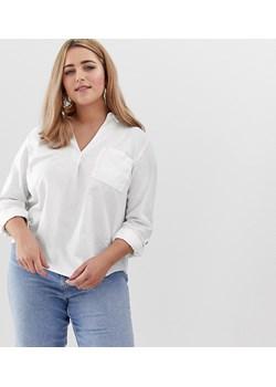 Lniane koszule damskie, lato 2020 w Domodi  x3JNx