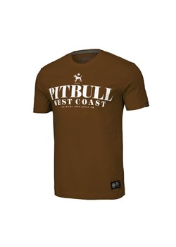 T-shirt męski Pit Bull West Coast