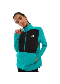 Bluza damska The North Face z polaru