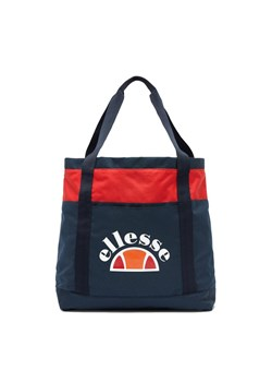 Shopper bag Ellesse na ramię duża