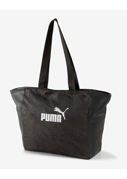 Shopper bag Puma sportowa z poliestru